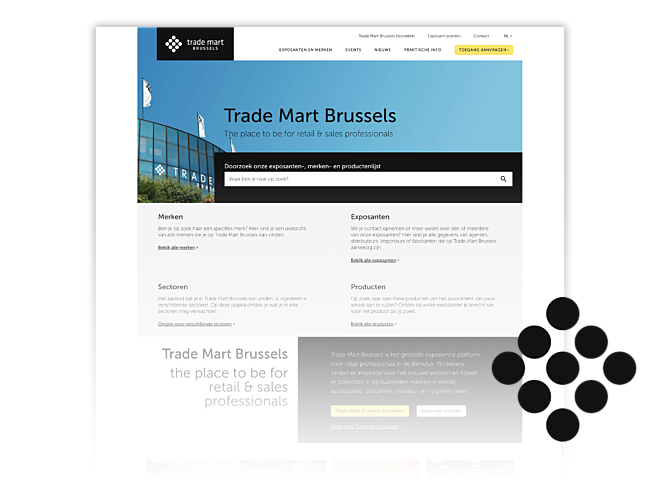 Trade Mart Brussels